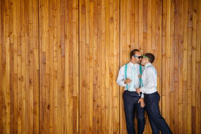 Derek Chad Photography - Wedding and Portrait Photographer - Gay, Same-Sex, Same Sex, Straight, Lesbian, LGBT, Engagement, Portrait