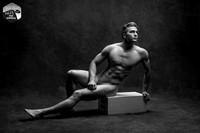 Doudoir Photography - Fine Art Male Nude