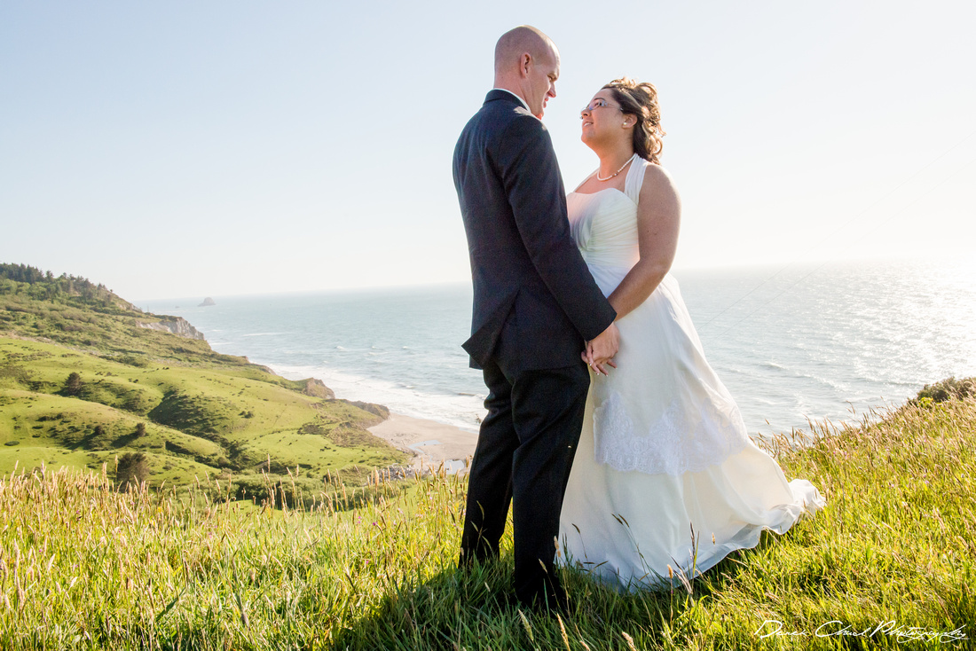 Bryan wedding