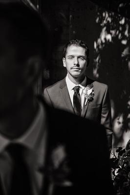 The Thursday Club Gay Wedding Photography