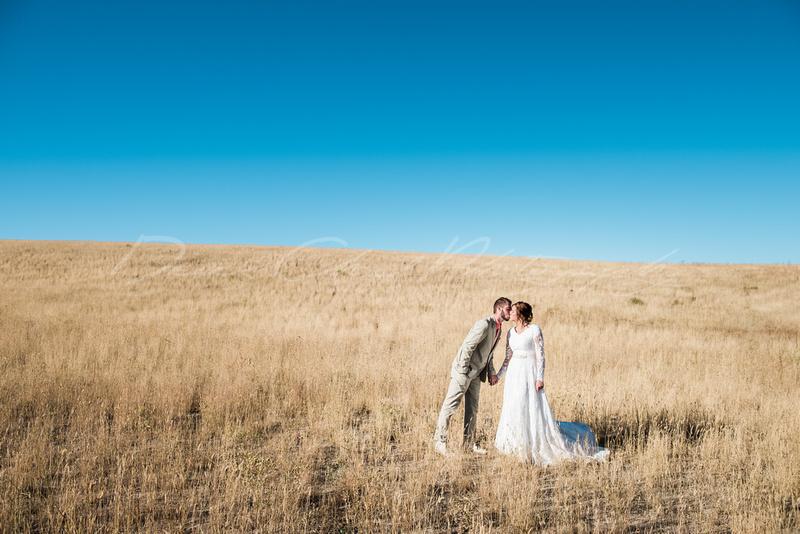 Derek chad photography austin emily destination for Wedding dresses idaho falls